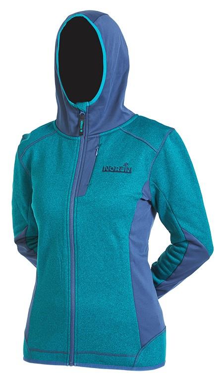 582fffc8d727 Norfin dámská bunda Fleece jacket Ozone Deep Blue