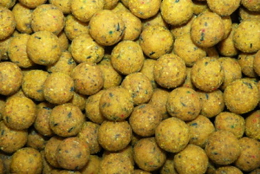 LK Baits Euro Economic Boilies G-8 Pineapple 5kg, 30mm