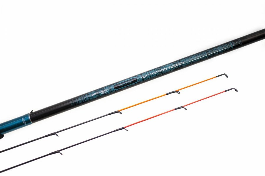 Drennan prut Vertex Method Feeder Rod 12ft
