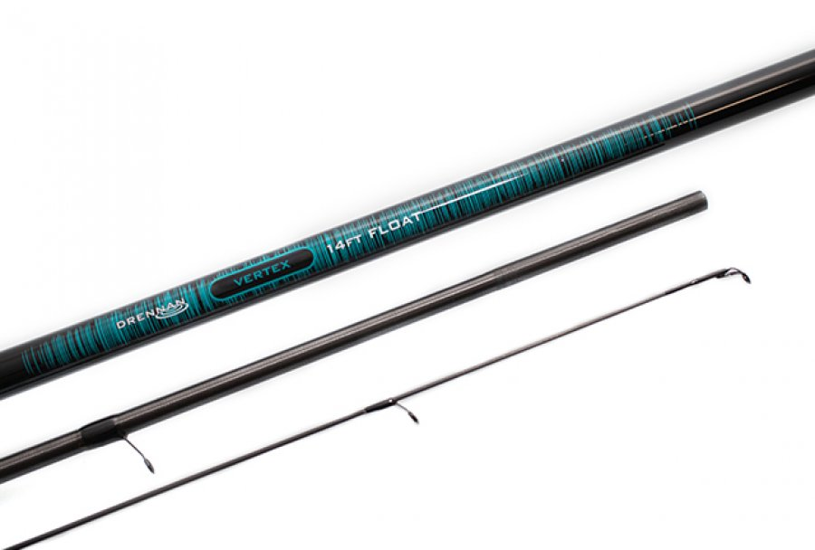 Drennan prut Vertex Float Rod 14ft