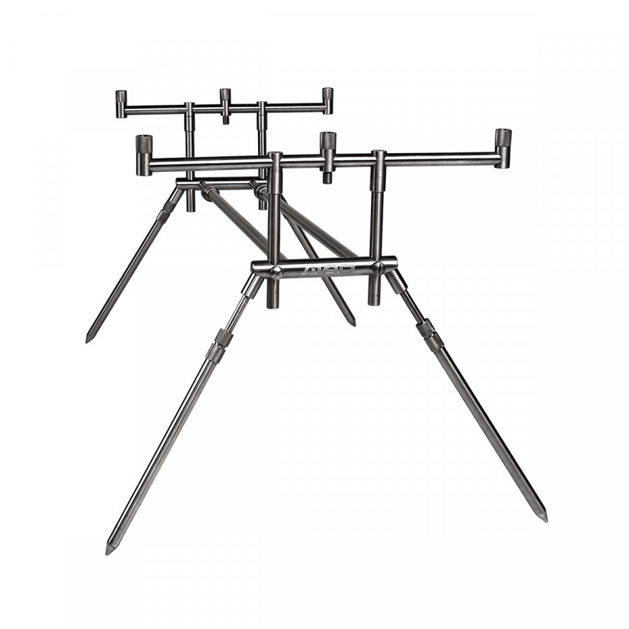 DAM Mad stojan Compact Stainless Steel Rod Pod