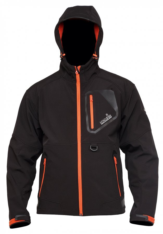 Norfin bunda Soft Shell Dynamic vel. XXXL