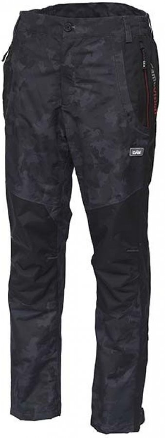 DAM kalhoty CamoVision Trousers L