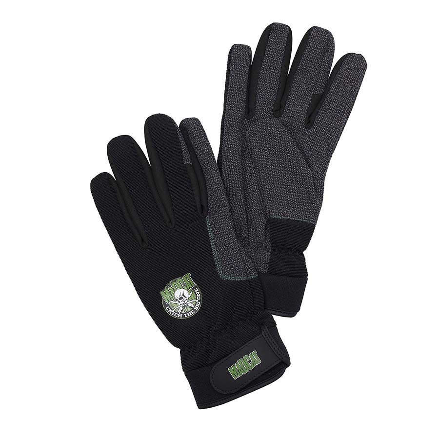 DAM Madcat rukavice Pro Gloves vel. XL/XXL
