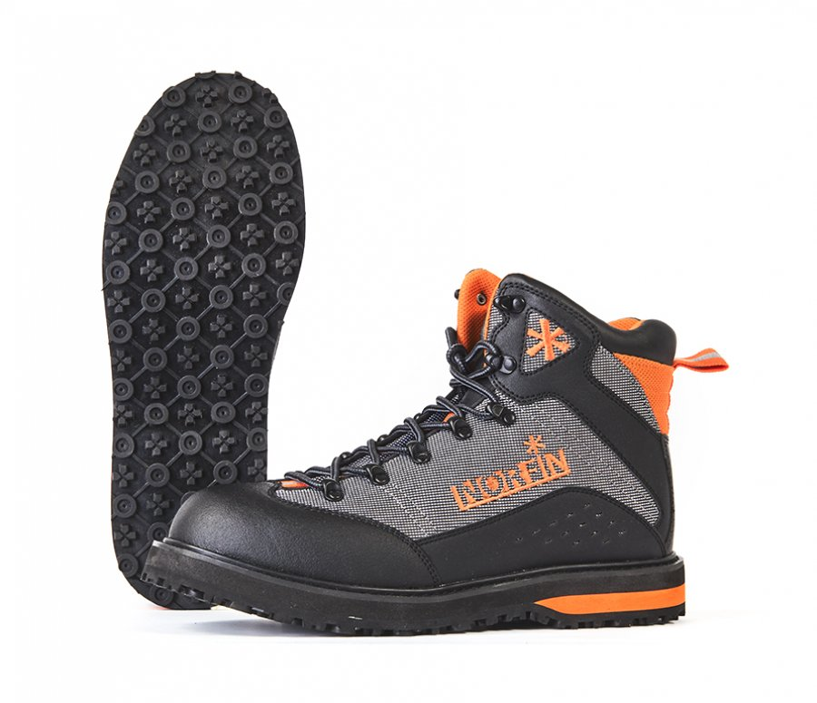Norfin boty wading boots EDGE