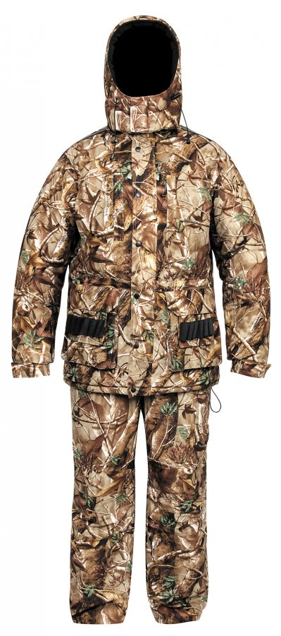 Norfin komplet Hunting Suite Trapper Passion vel. XL