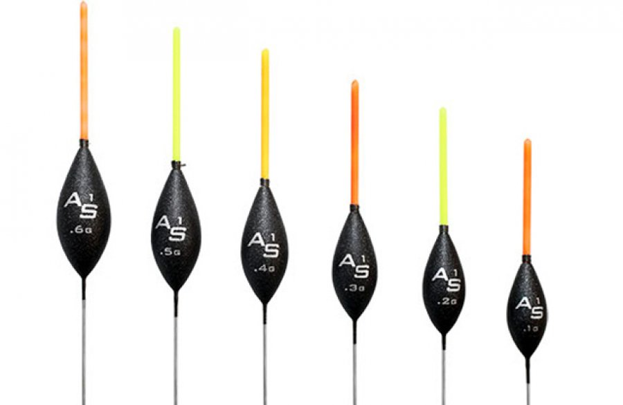 Drennan splávek AS1 Pole Float 0,5g