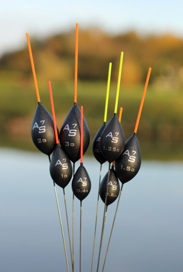Drennan splávek AS7 Pole Float 3,0g