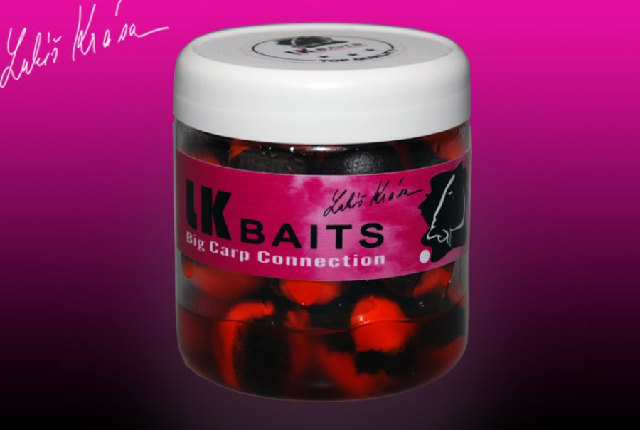 LK Baits Balanc Boilie 250ml 20mm Caviar/Fruits
