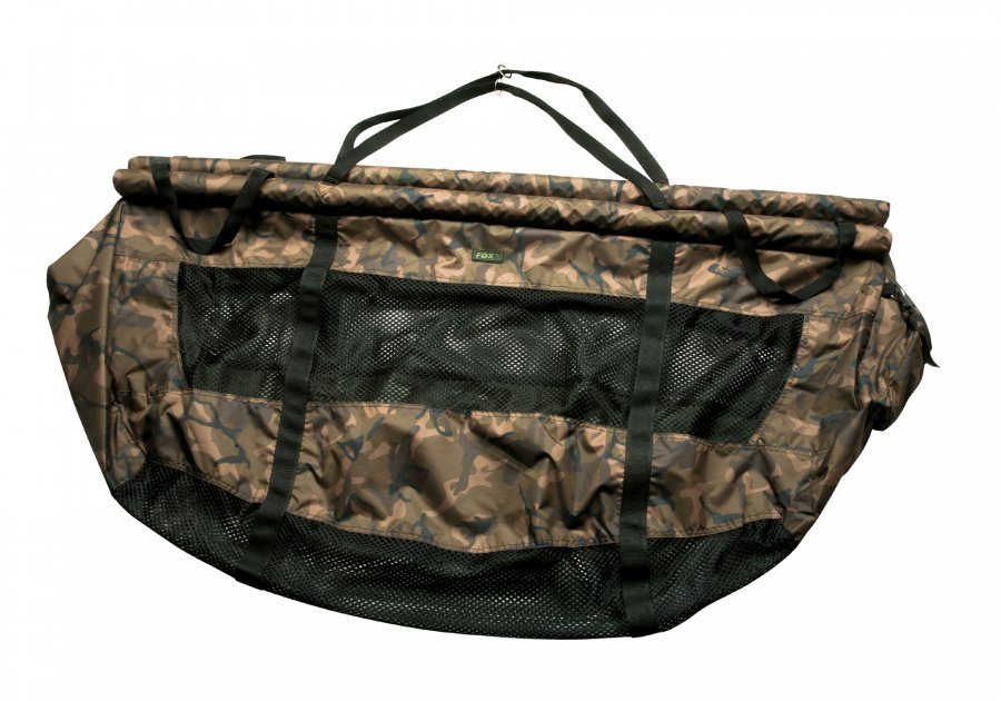 Fox vážící sak STR Camo Floating Weight Sling
