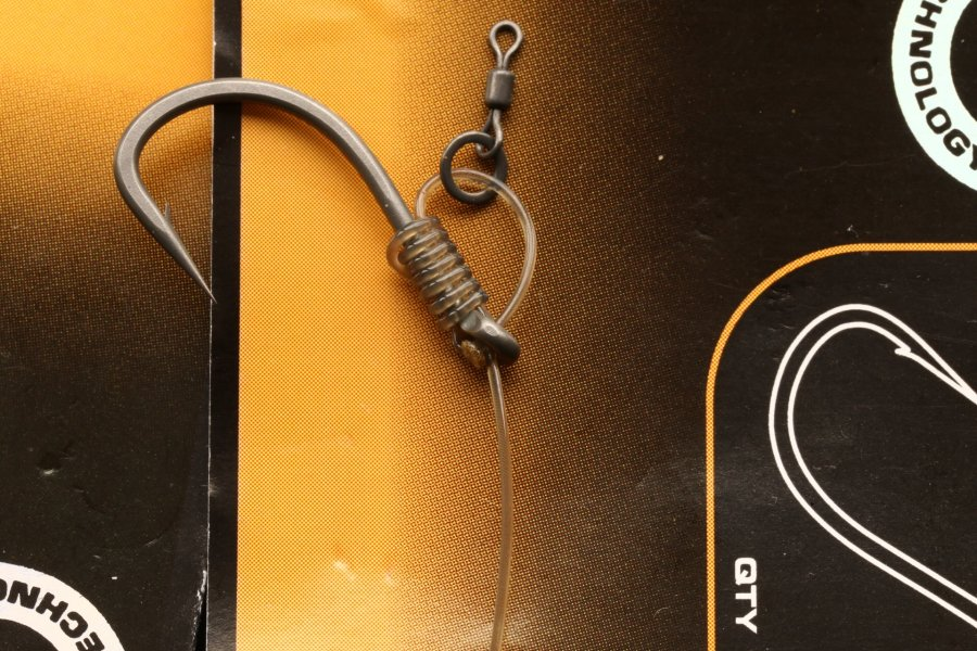 Fox háčky Edges Stiff Rig Straight Hooks vel. 7, 10 ks Micro Barbed