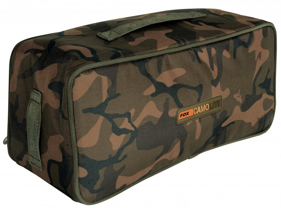 Fox taška Camo Lite Storage Bag Standard