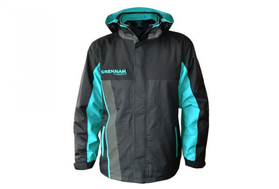 Drennan bunda W/Proof Jacket vel. XL