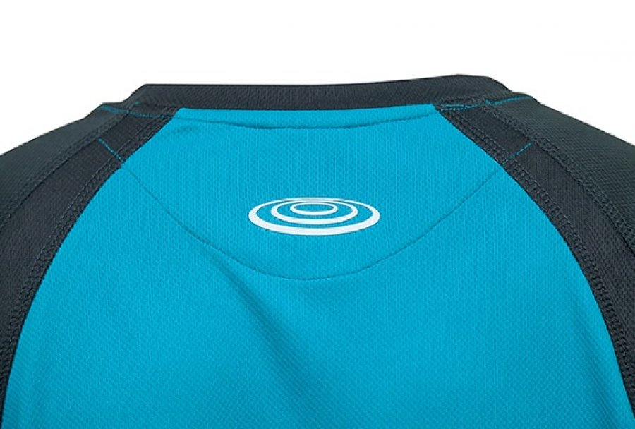 Drennan triko Performance T-Shirt Aqua vel. XL