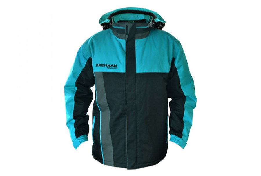 Drennan bunda Quilted Jacket