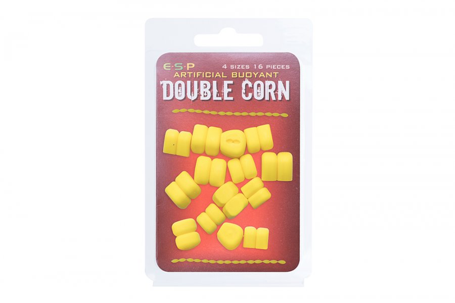 ESP dvojitá kukuřice Double corn Yellow