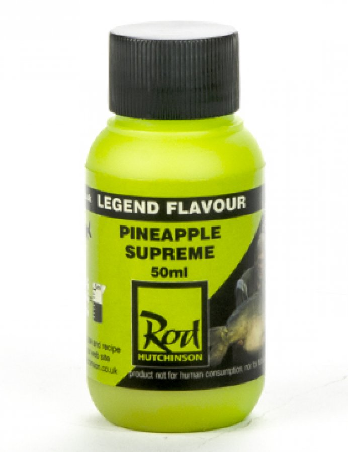 RH esence Legend Flavour Pineapple Supreme 100ml