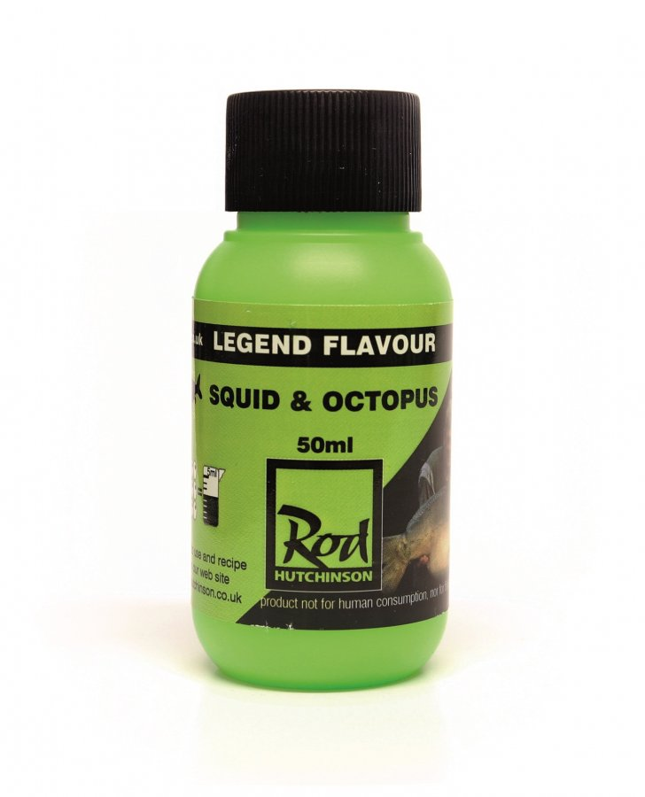 RH esence Legend Flavour Squid & Octopus 50ml