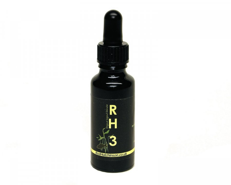 RH esenciální olej Bottle Of Essential Oil R.H.3 30ml