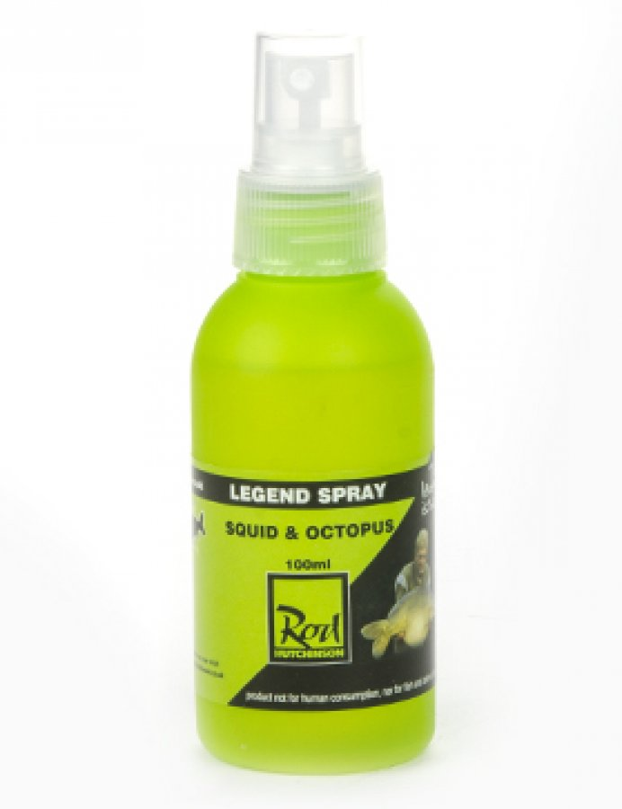 RH sprejový dip Legend Dip Spray Squid Octopus