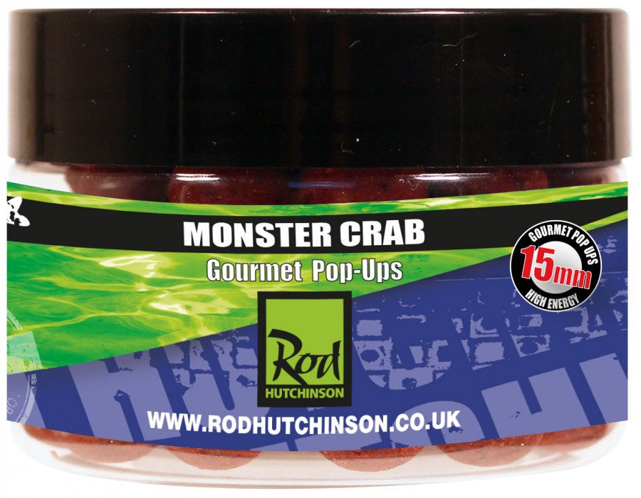 RH Pop-Ups Monster Crab with Shellfish Sense Appeal  15mm