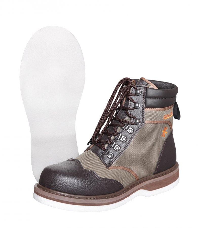 Norfin boty Whitewater Boots