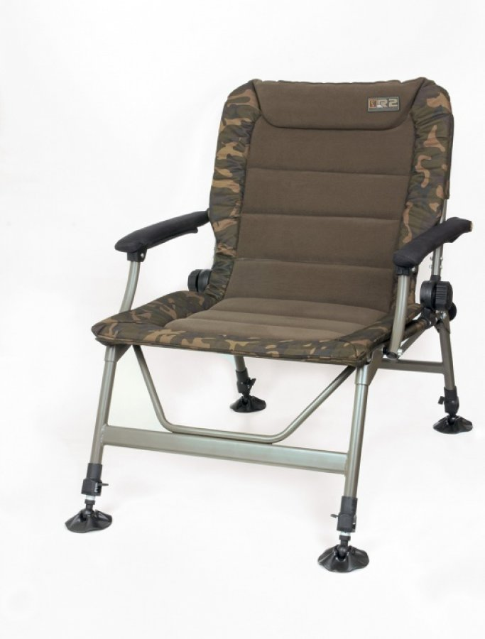 Fox křeslo R2 Series Camo Chair