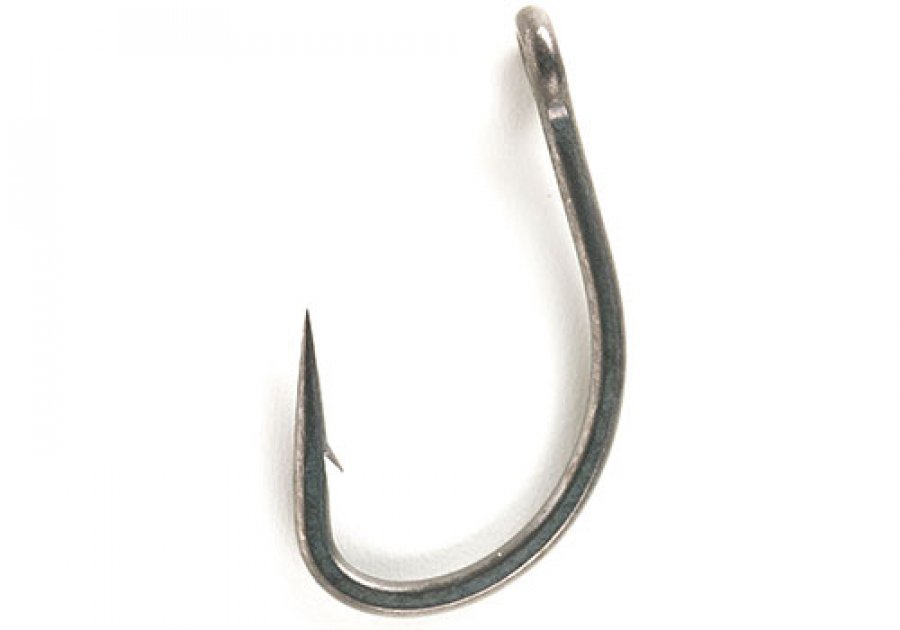 Fox háčky Edges Curve Short Hooks vel. 4, 10ks Micro Barbed