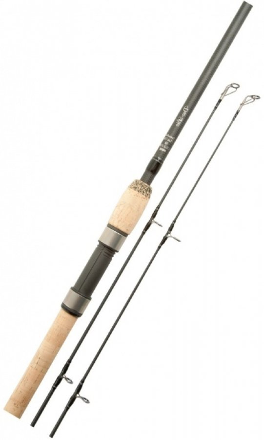 Fox prut Duo Lite Twin Tip Rod 3,3m 1,75 / 2,25 lb