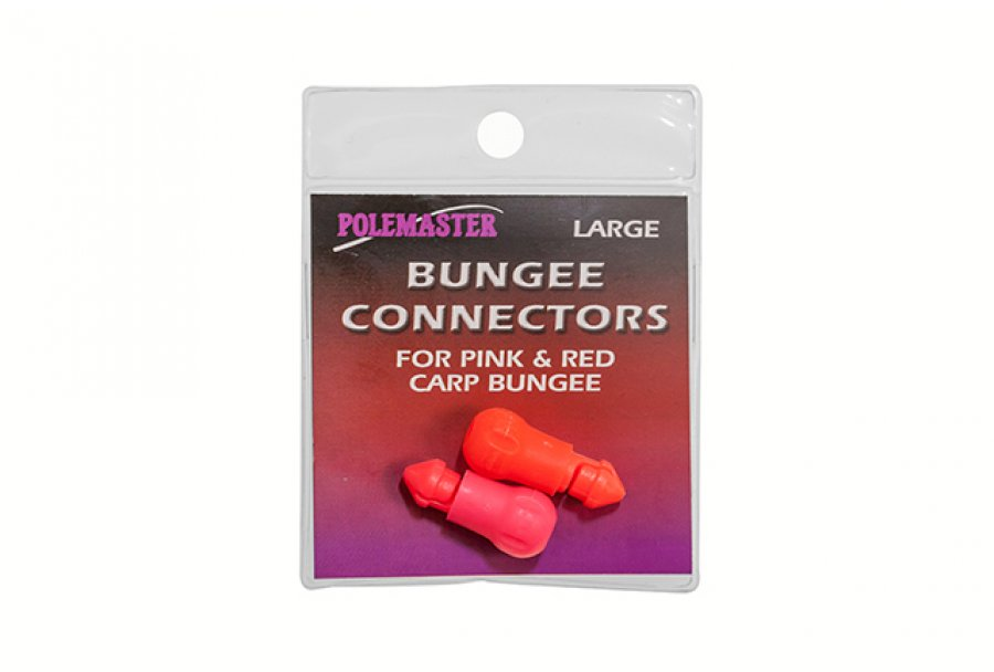 Drennan spojky Bungee Connector Beads - large