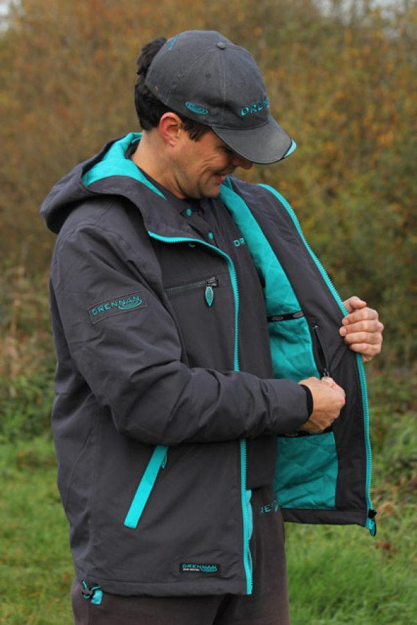 Drennan bunda Wind Beater Jacket vel. XL