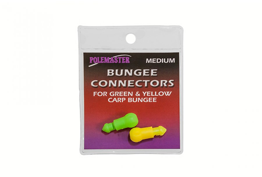 Drennan spojky Bungee Connector Beads - medium
