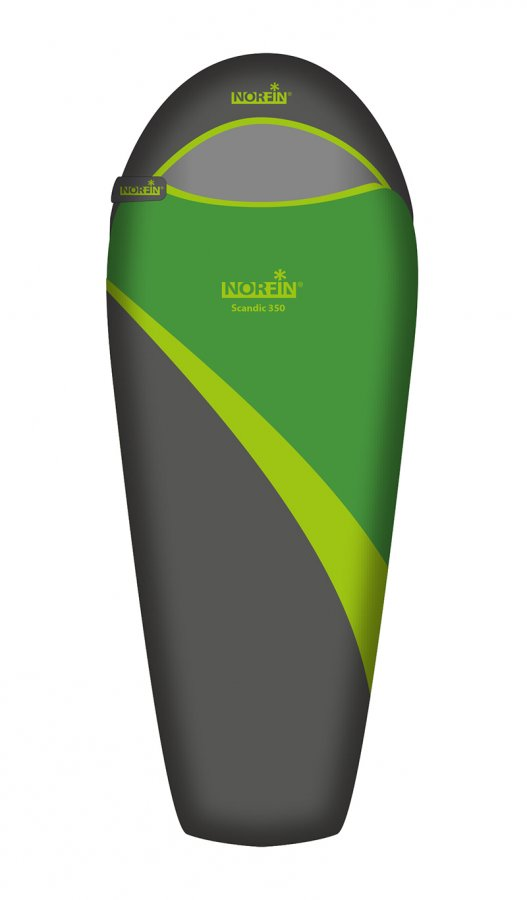 Norfin spací pytel Sleeping Bag Scandic 350 L