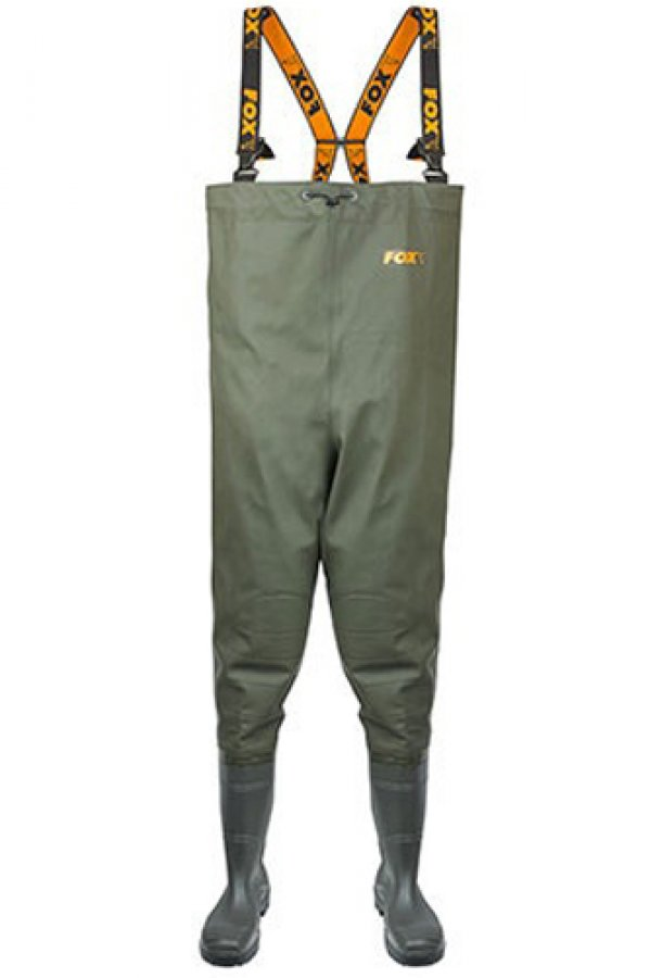 Fox prsačky Chest Waders vel. 44