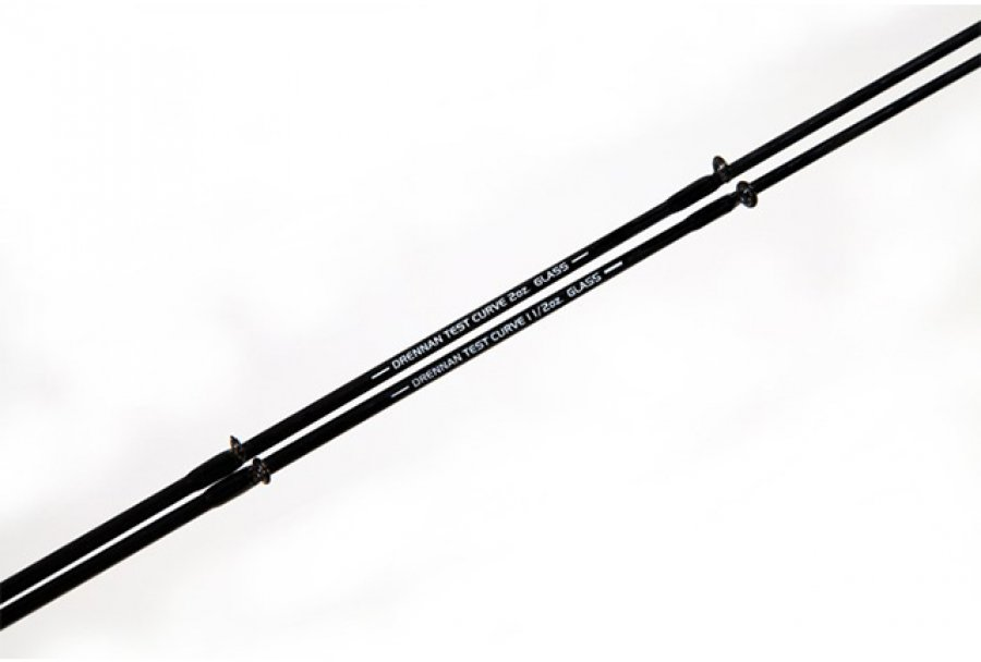 Drennan prut Red Range Carp Feeder Rod