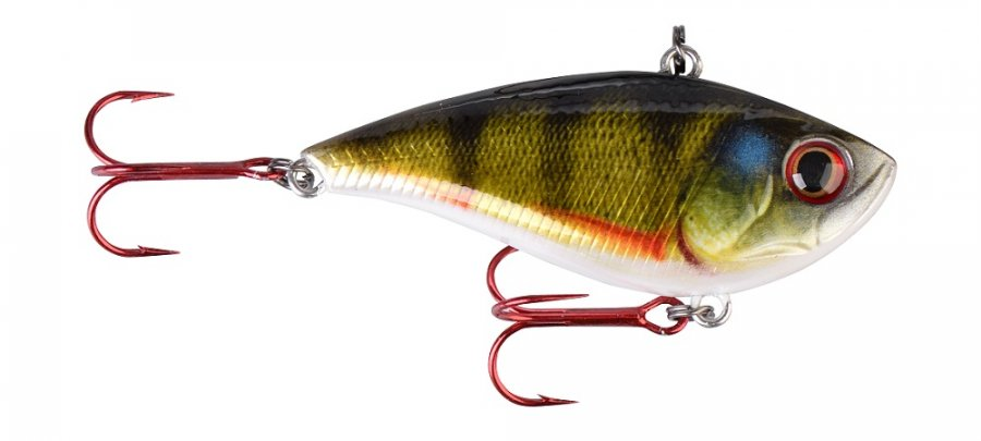 Savage Gear wobler Fat Vibes 6,6cm 21g Perch