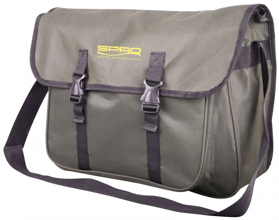 SPRO taška 600D Shoulder Bag vel.L