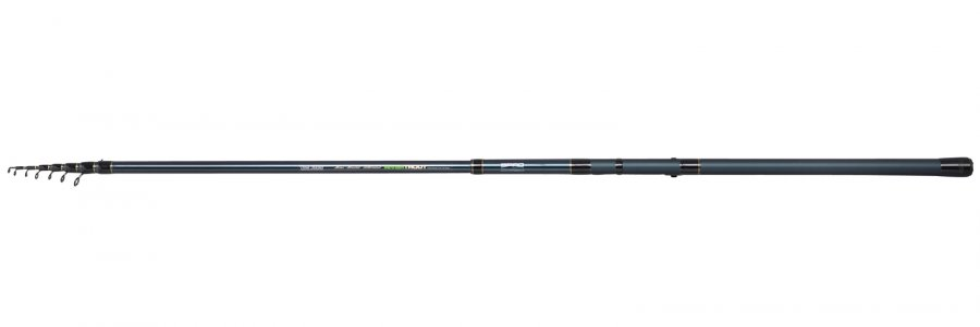 Spro prut TM Allround River Trout  3,4m 20-40g