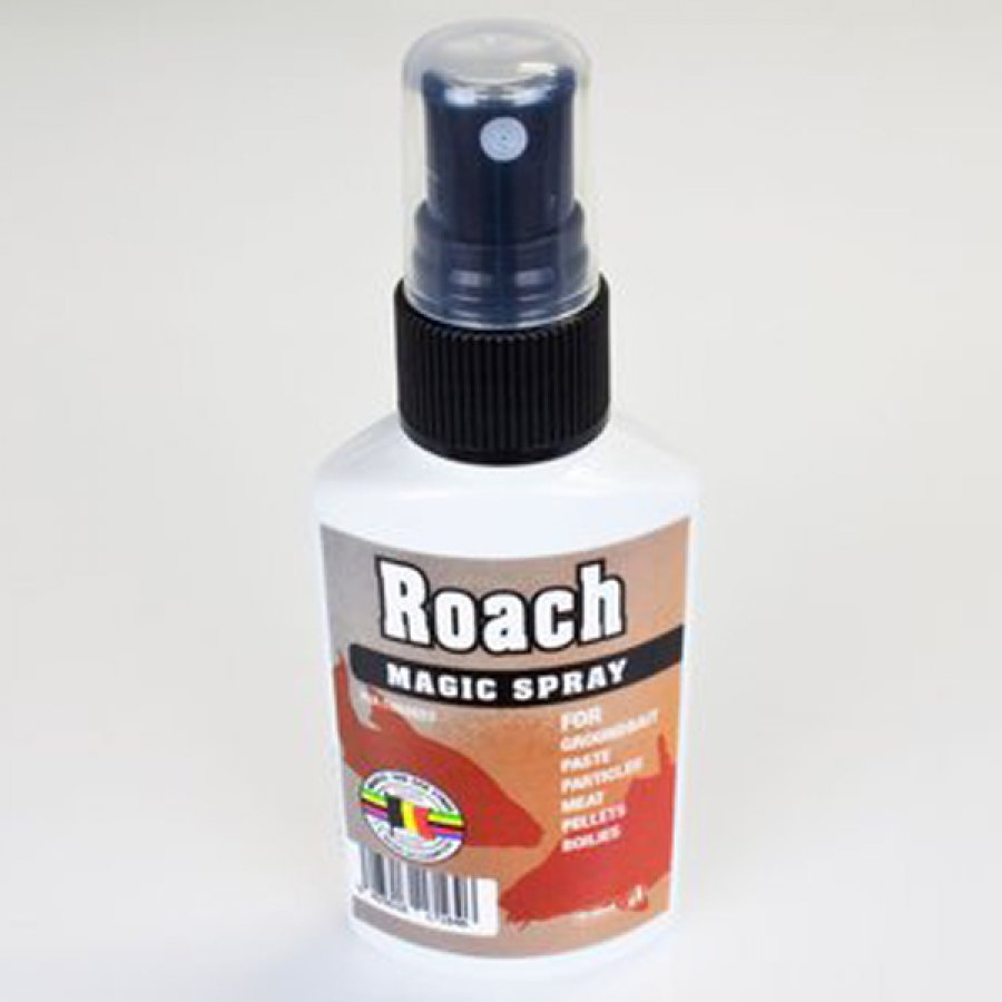 MVDE posilovač ve spreji Magic Spray Roach 50 ml