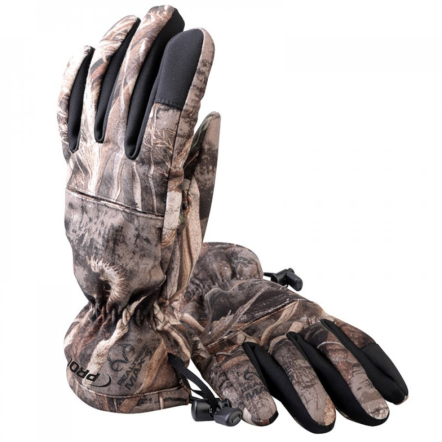 Prologic rukavice Max5 Thermo-Armour Gloves vel. L