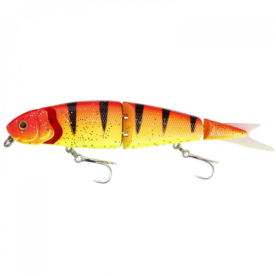 Savage Gear Wobler 4Play Herring Swim&Jerk 9,5cm 9g S09 - Golden Ambulance