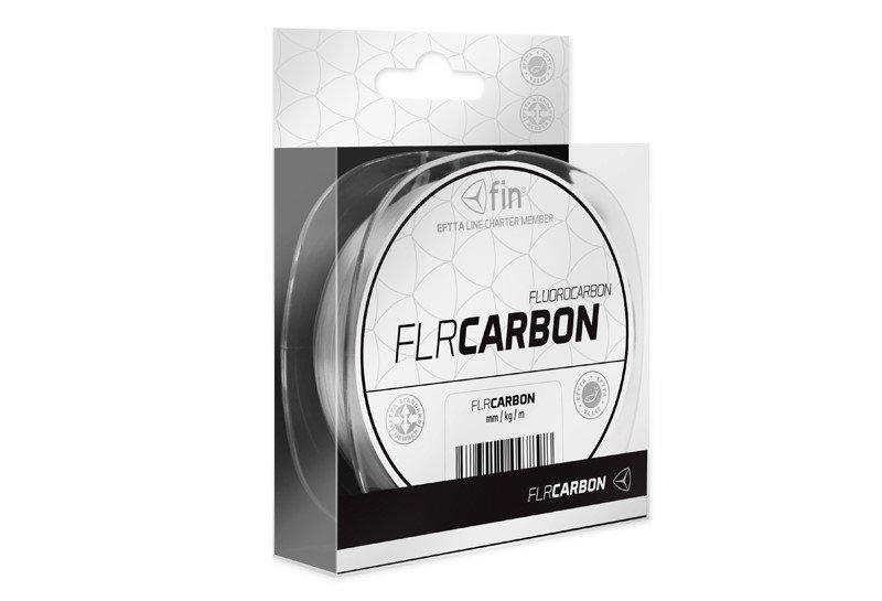 Delphin FLR CARBON - 100% fluorocarbon / 20m 0,90mm 66,1lbs