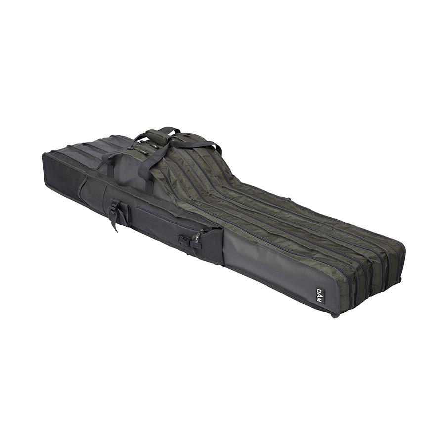 DAM pouzdro na prut Compartment Rod Bags 1,3m