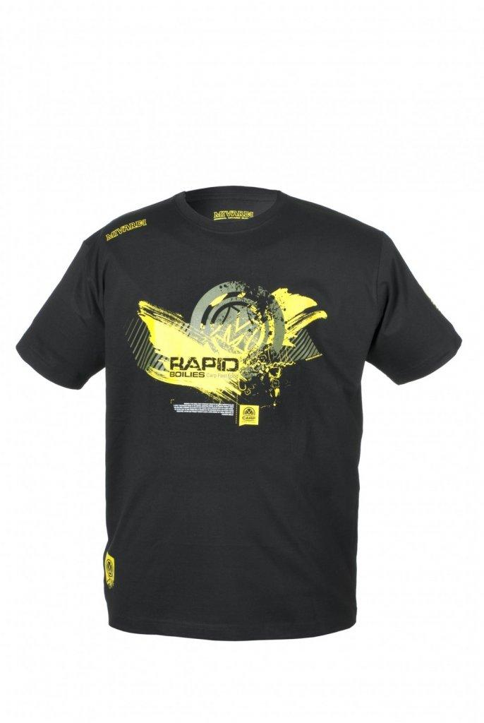Mivardi tričko MCW Hardcore - M