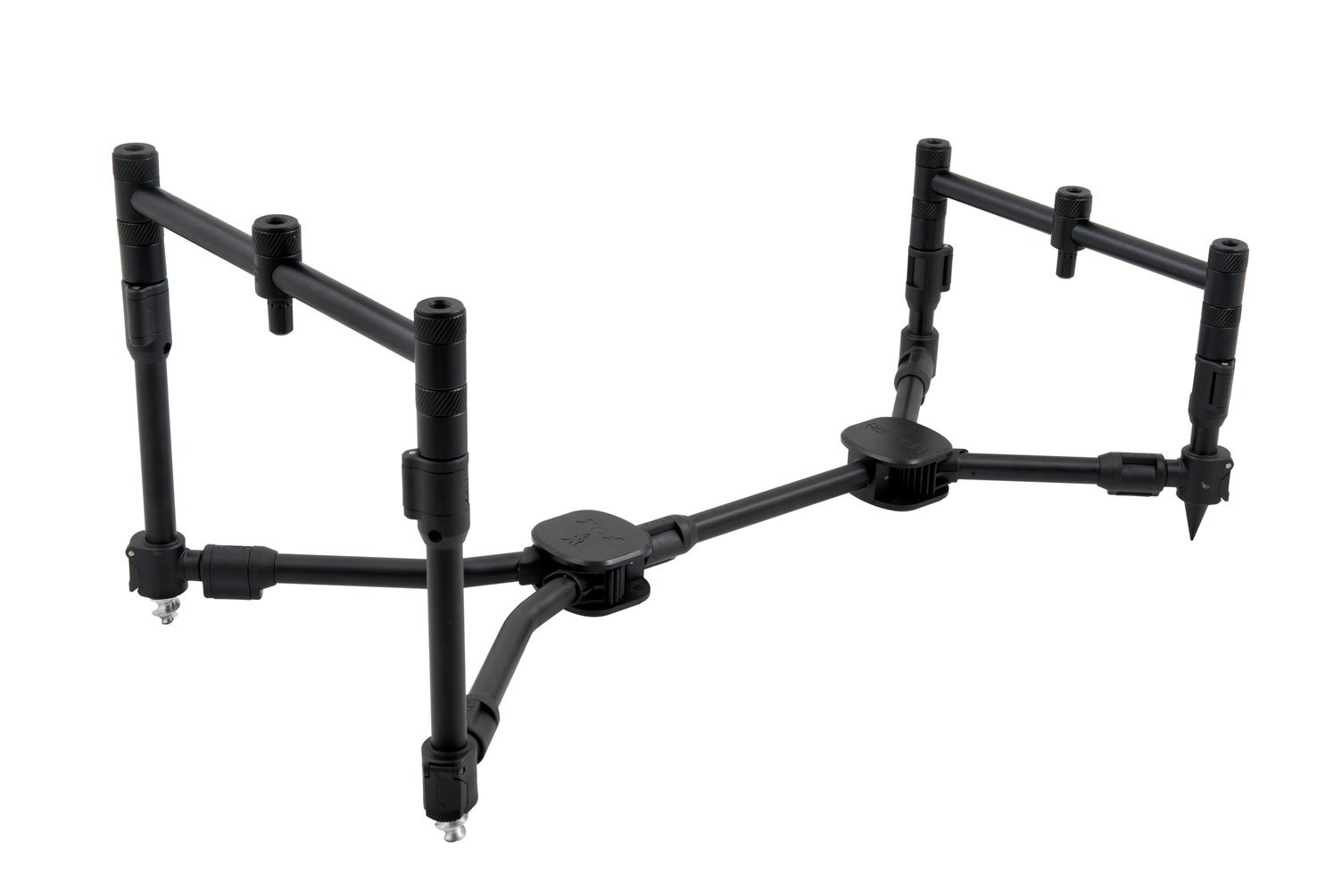 Fox stojan na pruty Black Label QR 3 rod Pod complete