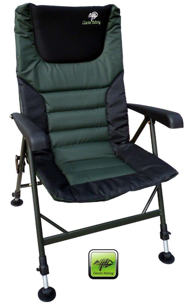 Giants Fishing křeslo Comfort Plus Chair