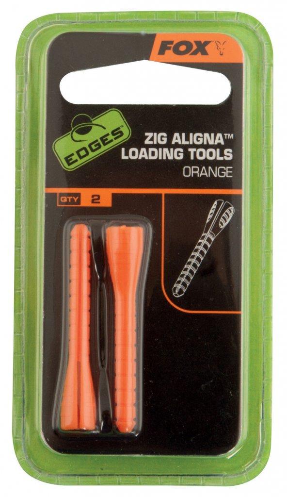 Levně Fox Edges Zig Aligna Loading Tools x2