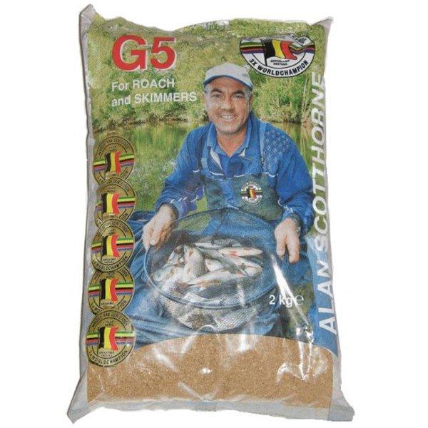 MVDE Vnadící směs G5 2kg