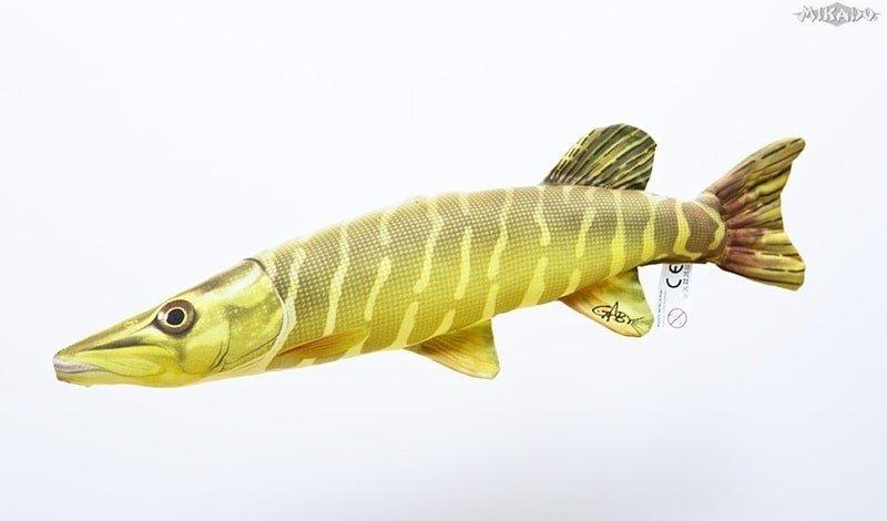 Gaby polštář štika mini 45 cm