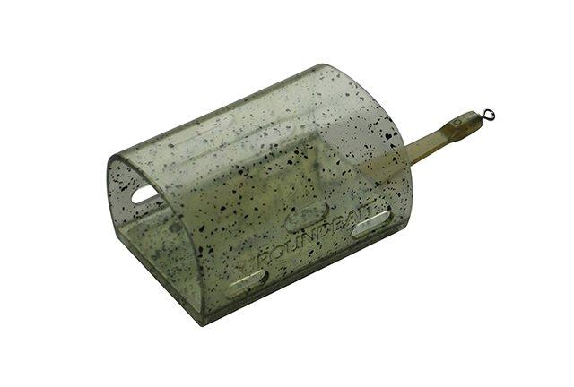 Drennan krmítko Oval Groundbait Standard 15g Small